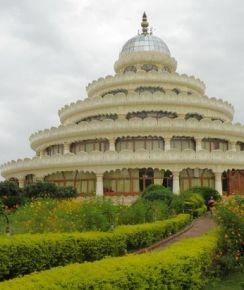 Bangalore International Ashram