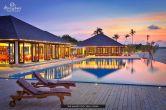 Почивка на Малдивите - хотел Atmosphere Kanifushi 5*
