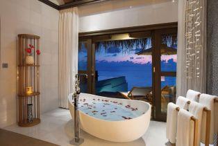 Почивка на Малдивите - хотел Ozen by Atmosphere 5*