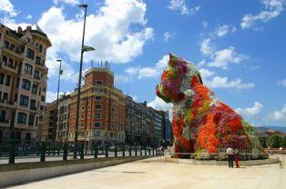 Обиколна програма на Баските земи