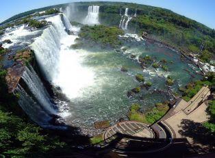 Екскурзия до Бразилия и Аржентина и водопадите Игуасу - спомени за цял живот!