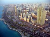 Нова Година в Дубай с Fly Dubai