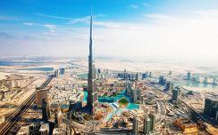 Дубай, лукс сбъдващ мечтите Ви, 8 дни / 7 нощувки с полет на Wizz Air