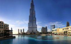 Лято в Дубай - 7 нощувки - специална оферта