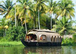 Почивка в Индия - Керала