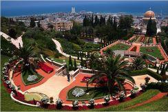 Екскурзия до Израел с посещение на Хайфа - полет от Варна