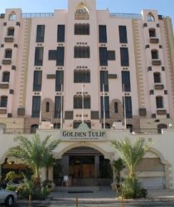 GOLDEN TULIP HOTEL AQABA