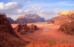 Йордания с чартър от София - 1 нощувка в пустинята Wadi Rum + 1 нощувка в Петра + 3 нощувки в Акаба