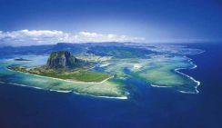Почивка на Мавриций