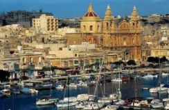 Почивка в Малта със самолет - 7 нощувки