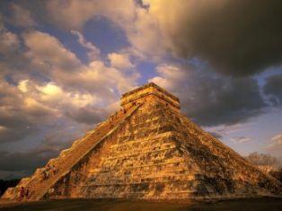 Екскурзия в Мексико