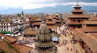 Екскурзия до Индия и Непал