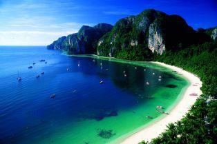 Почивка в Тайланд - остров Пукет