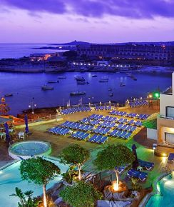Riviera Resort & Spa Malta