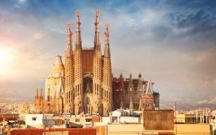 Почивка в Испания и Франция - Барселона и Коста Брава