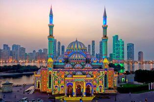 Тайният арабски свят