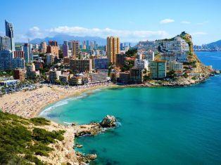 Почивка в Испания - Бенидорм